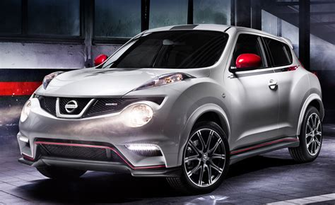nissan juke nismo rs specs review  price