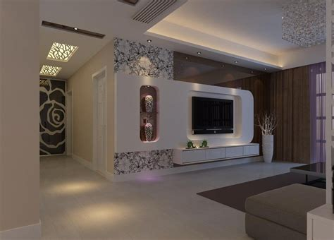 Wall Units For Living Room India by Gypsum Tv Unit Designs Search Bedroom Tv Unit