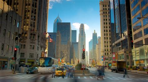 visit chicago best of chicago tourism expedia travel guide