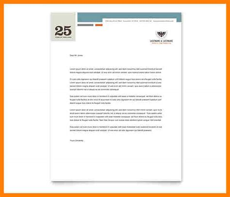 law firm letterhead templates letter flat