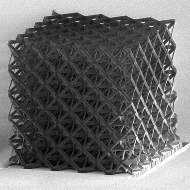 light and strong metal a lightweight material for building better planes and
