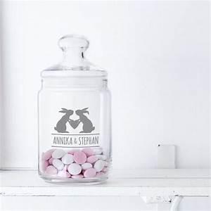 Einschulung Berechnen : bonbonglas mit gravur hasenp rchen personalisiert mit sweets ~ Themetempest.com Abrechnung