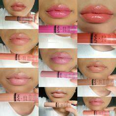 Nyx butter glosses for woc | Make up ^.^ in 2019 | Dark ...