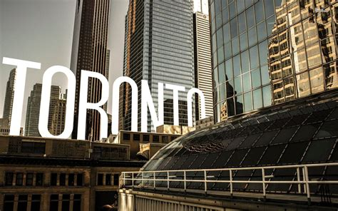 1080p Toronto Wallpapers Hd Where You Can Start Your
