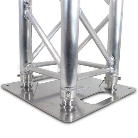 dj light stand 2x professional dj lighting stands truss podium