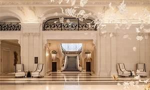 The Peninsula Paris : passion for luxury hotel the peninsula paris ~ Nature-et-papiers.com Idées de Décoration