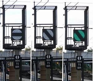 Train Light Signals Uk Sigbox Website News 2013