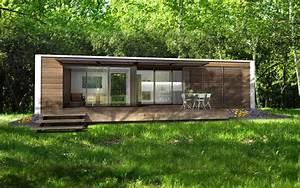 Container Haus Architekt : casas pr fabricadas industriais casa pr fabricada ~ Indierocktalk.com Haus und Dekorationen