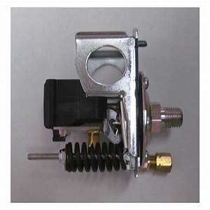 Air Pressure Switch For Single 4in  Male Fitting
