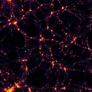 Problems with the Theory of CDM - Cold Dark Matter