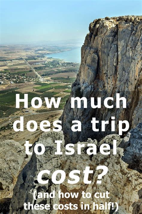 trip  israel cost favorite places