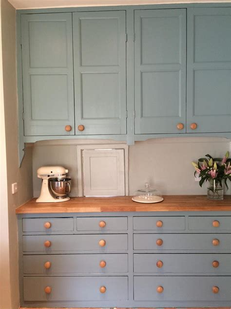 Farrow And Cupboard Paint by Farrow Inspiration