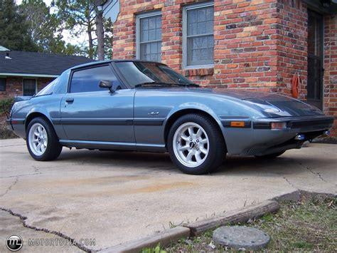 1985 Mazda Rx7 Parts by 1985 Mazda Rx 7 Partsopen