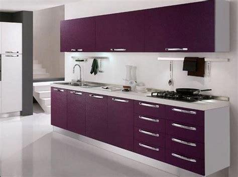 cuisine schmidt guadeloupe cuisine équipée violet