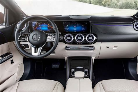 Mercedes Interior 2019 by Photo Mercedes Classe B 2019 Interieur Exterieur 233 E 2019