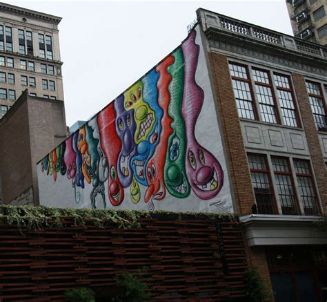 Philly Mural Arts Letters by Philadelphia Mural Arts A Golden Age Huffpost