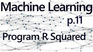 Programming R Squared - Practical Machine Learning ...