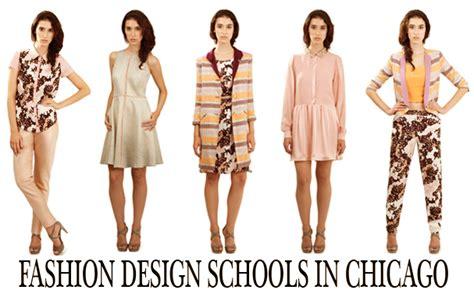 style design college fashion design schools in chicago fashion style