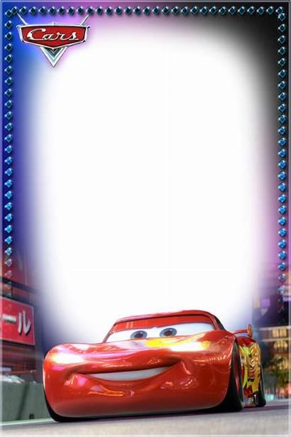 Frame Cars Frames Cool Para Marcos Disney