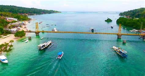 Boat Ke Lembongan by Most Popular Boat Location In Bali To Nusa Lembongan Island