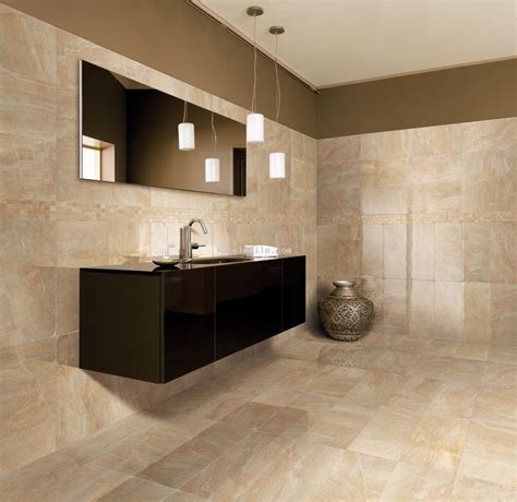 Badezimmer Fliesen Braun Beige by Gray And Beige Floor Tile Beige Porcelain Ceramic