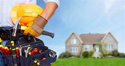 Renovation Construction Worker Background Renovations Things During