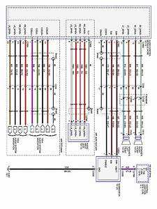 Deck Wire Universal Legacy Mustang Plug Database