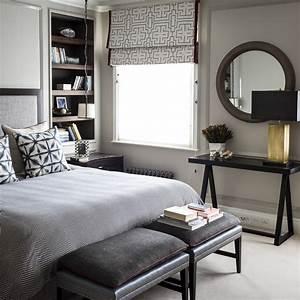 Men, U0026, 39, S, Bedroom, Ideas, U2013, Stylish, Ideas, For, A, Sleek, Sleep