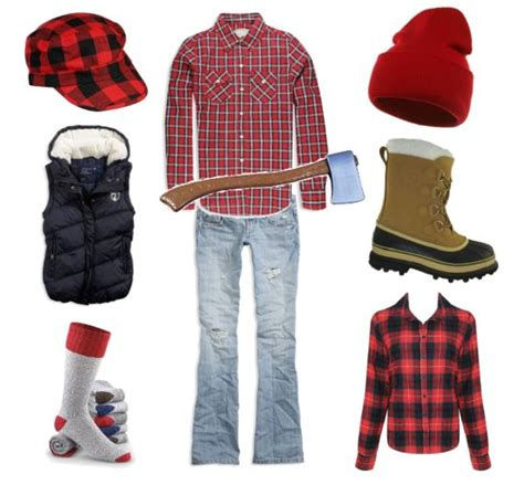 Be a #lumberjack for Halloween! How site and easy to find items. #pinparty | Lumberjack Nursery ...