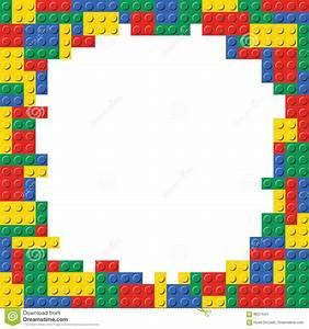 Lego Border Clipart | www.pixshark.com - Images Galleries ...