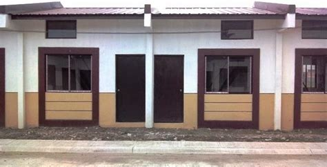 ready for occupancy rfo house for sale rfo house and lot in cavite area rfo ready for