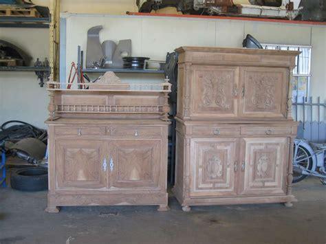 chambre de sablage meuble en bois et fer forge 5 d233capage meuble et