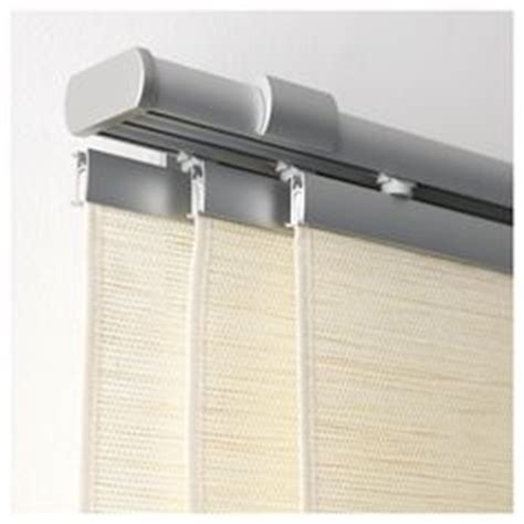 how to actually hang those curtain panels from ikea on the
