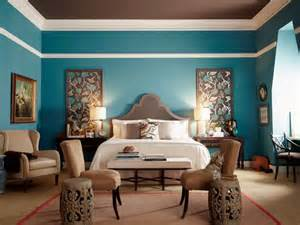 Different Bedroom Paint Ideas