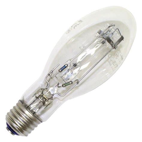 mercury light bulbs eye lighting 41000 h100 med mercury vapor light bulb