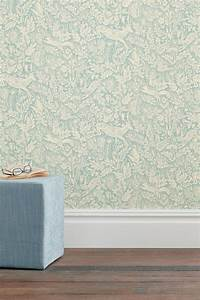 Buy Folkloric Wallpaper from the Next UK online shop