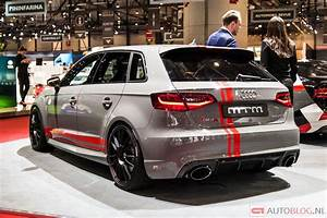 Audi Rs3 Noir : 2016 mtm audi rs3 sportback dark cars wallpapers ~ Dallasstarsshop.com Idées de Décoration
