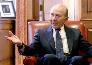 AIG Ex-CEO Gree... Maurice Hank Greenberg Quotes