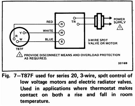 Honeywell Round Thermostat Manual Home Decor Ideas