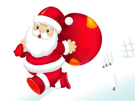 Wallpaper Santa by Chirstmas Santa Wallpapers