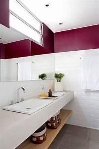 20 ideias de decoração para banheiros e lavabos - Casa e