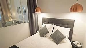 Aménagement Petite Chambre Ado : amenager une petite chambre d ado maison design ~ Teatrodelosmanantiales.com Idées de Décoration
