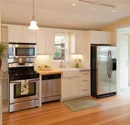 modern kitchen cabinet ideas best 25 small kitchen layouts ideas on