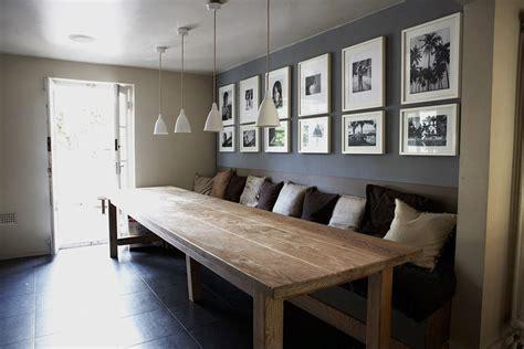 fresh dose  inspiration   dining room decors