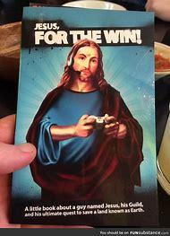 Awesome Jesus