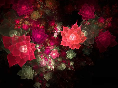 3d Flower Wallpapers by Wallpapers 3d Flowers Wallpapers