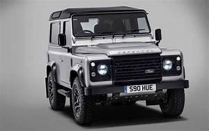 Land Defender : 2018 land rover defender replacement release date and price new concept cars ~ Gottalentnigeria.com Avis de Voitures