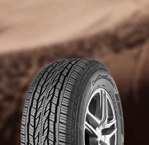 Pneu Continental Crosscontact Duster : pneus continental pneu auto pas cher ~ Carolinahurricanesstore.com Idées de Décoration
