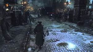 Bloodborne Gameplay PS4 Walkthrough Part 1 DEMO FunnyCatTV