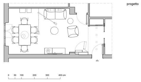 ingresso soggiorno arredare progetto in 3d per arredare il soggiorno rettangolare di